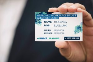 Workplace Drug and Alcohol Testing Course | KINNECT Training