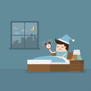 How to optimise your sleep and sleep better