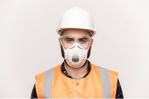 Respirator fit testing training
